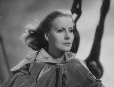 Garbo em Queen Christina